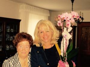 90igster Anni Gausmann