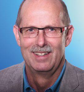 Andreas Stallkamp 61 Jahre Sozialarbeiter Listenplatz 9