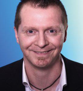 Carsten Bente 41 Jahre Polizeibeamter Listenplatz 5