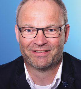 Michael Mönstermann 53 Jahre selbstständiger Kaufmann Listenplatz 3